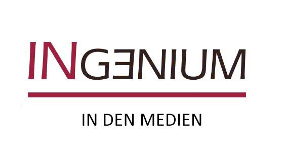 In den Medien - Ingenium-Stiftung