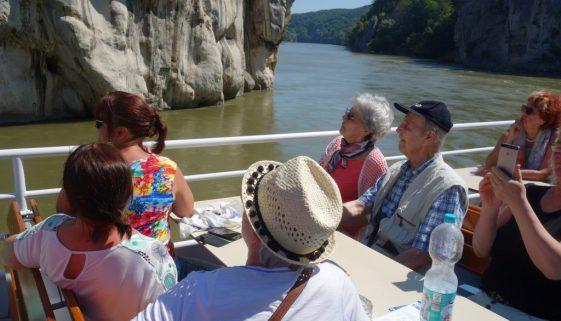 Seniorenausflug der Ingenium-Stiftung