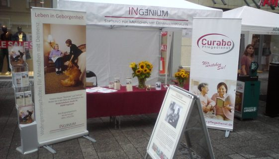 24. Gesundheitstag Ingolstadt