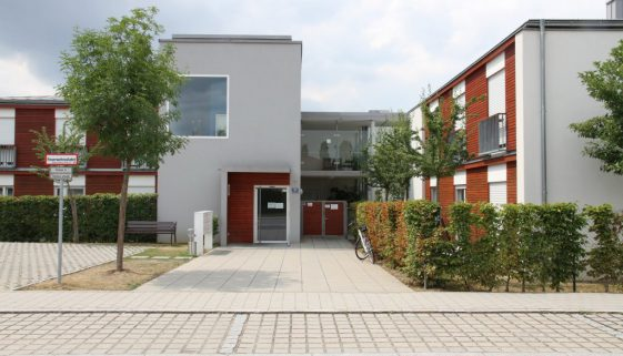 Wohngemeinschaften und beutreutes Wohnen bei der Ingenium-Stiftung