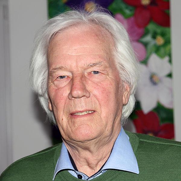 Karl Schick, Vorstand INGENIUM-Stiftung